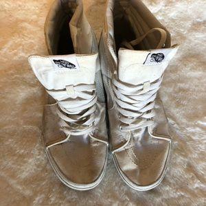 Vans Shoes - Vans Men's Shoes Sz 8.5